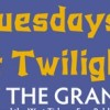 Tuesdays @ Twilight